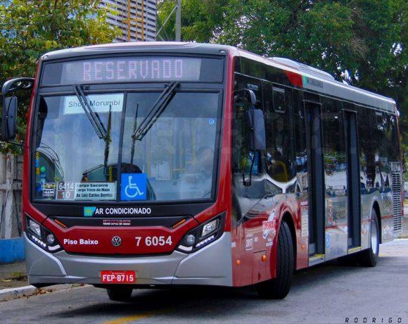 Ônibus da Gatusa