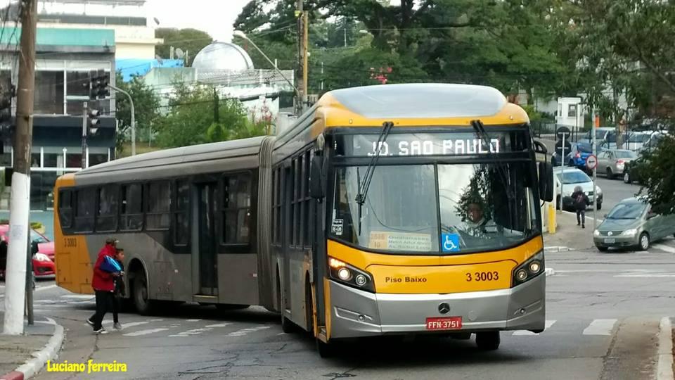 Ônibus da VIP