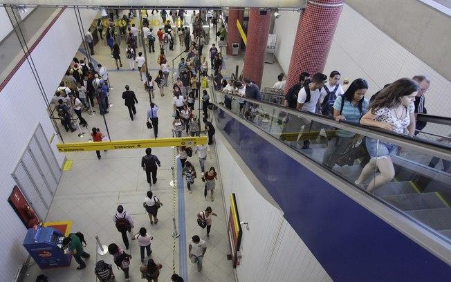 estação butantã transporte público