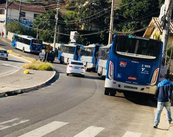 ônibus da sambaíba empresas
