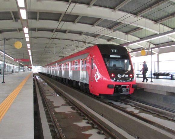 Linha 13-Jade Airport Express