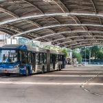 Terminal Pinheiros ônibus municipais