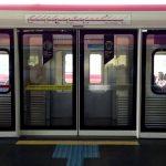 Estação Vila Matilde segurança feminina