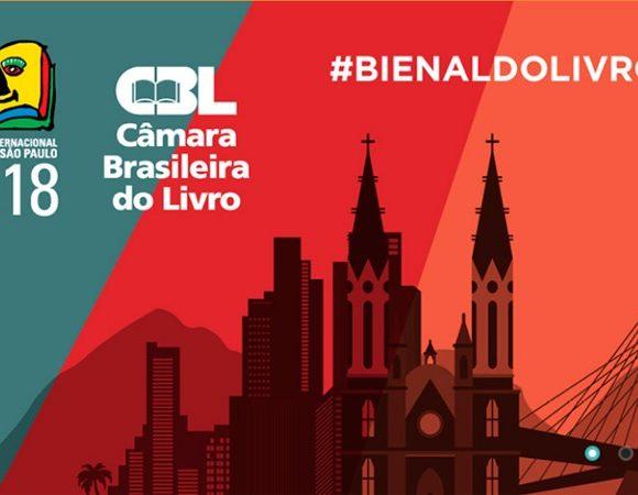 25° Bienal Internacional do Livro em São Paulo