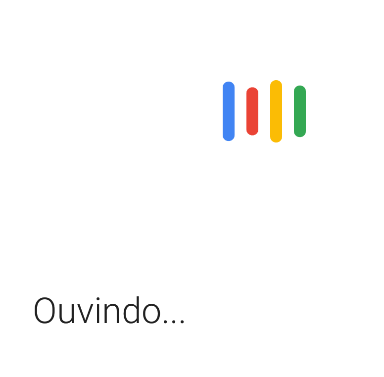 assistente do google