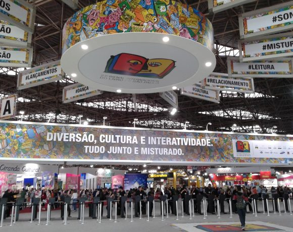 Bienal Internacional do Livro
