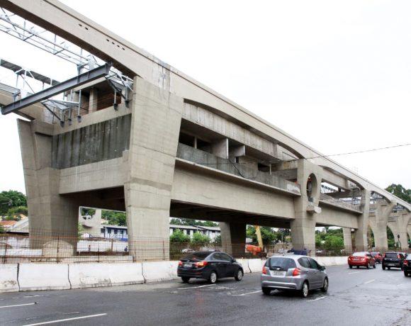 Processo de licitação estação brooklin paulista linha 17-Ouro