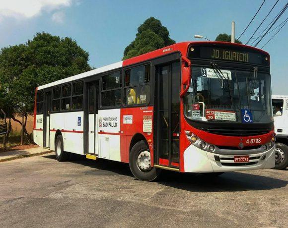 Ônibus da Express