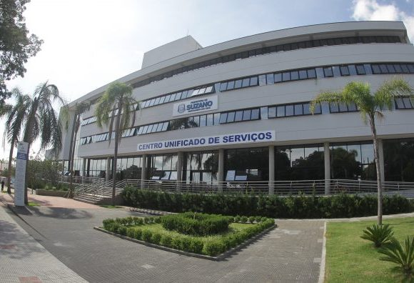 processo seletivo Suzano profissionais de saúde