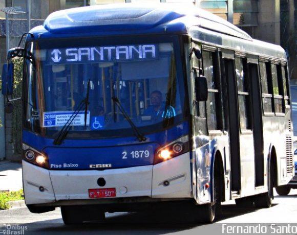 Ônibus da Sambaíba
