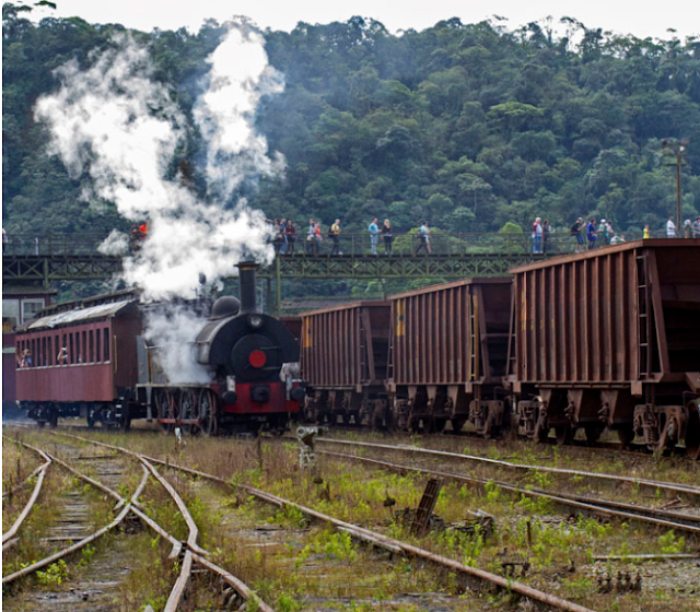 Estação de Paranapiacaba