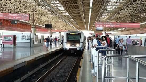 Licitação Metrô de São Paulo