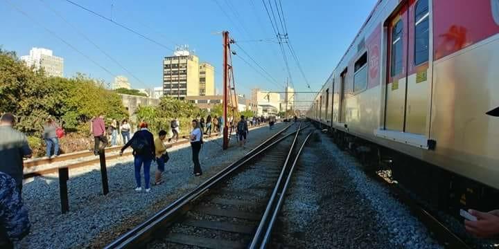 Linha 11-Coral passageiros