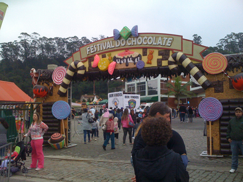 festival do chocolate 2018
