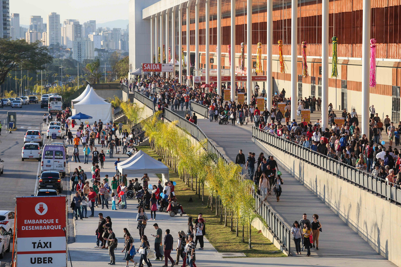 são paulo expo festival do japão