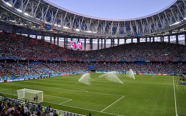 Copa do Mundo da Rússia