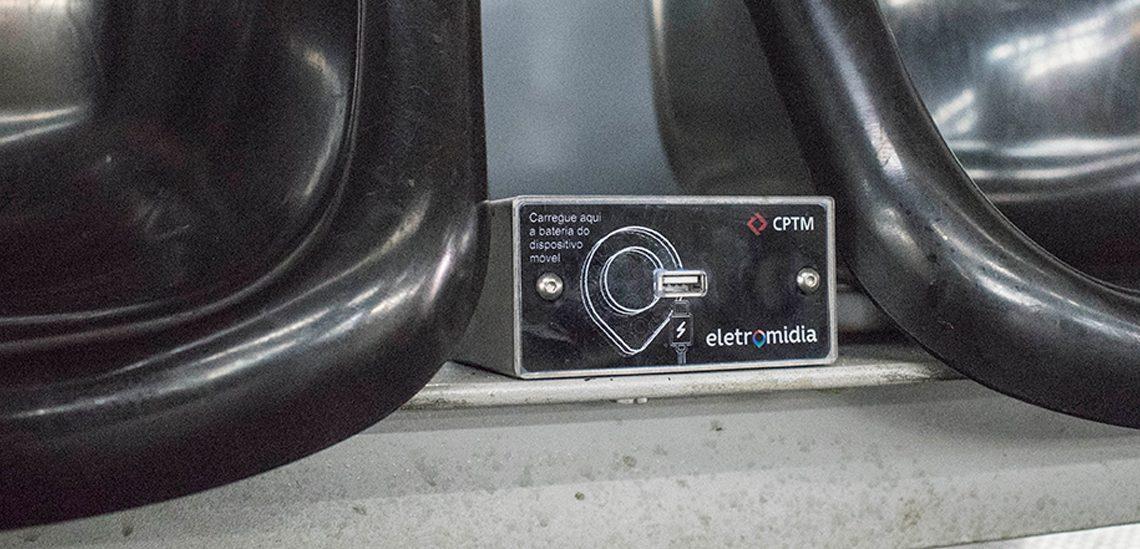 Carregadores USB
