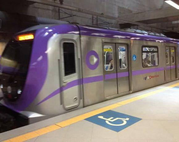 ViaMobilidade Linha 5-Lilás