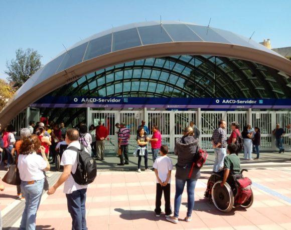 Estação AACD-Servidor