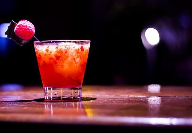 drink especial bar Café Especial