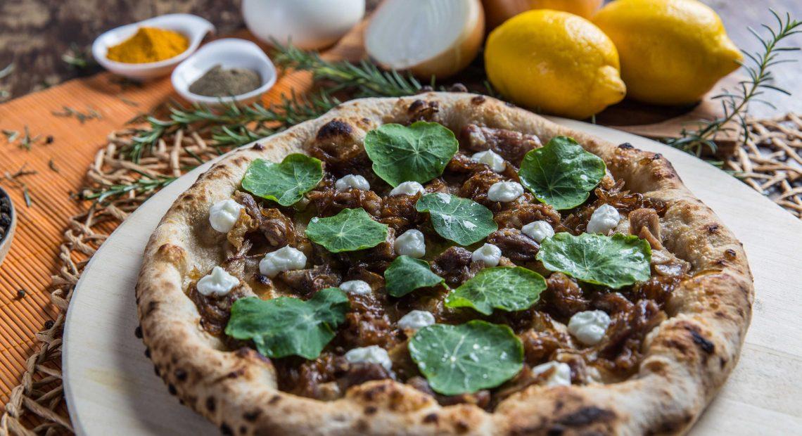 1900 Pizzeria