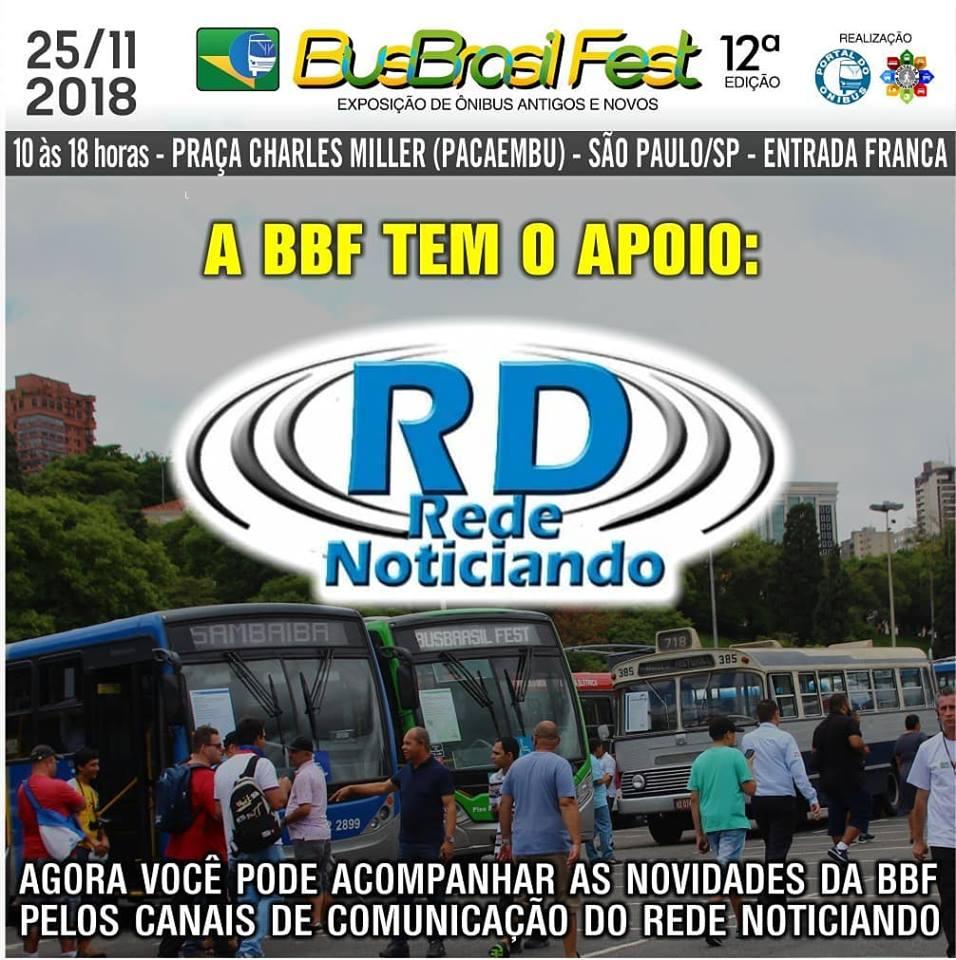 BusBrasil Fest 2018