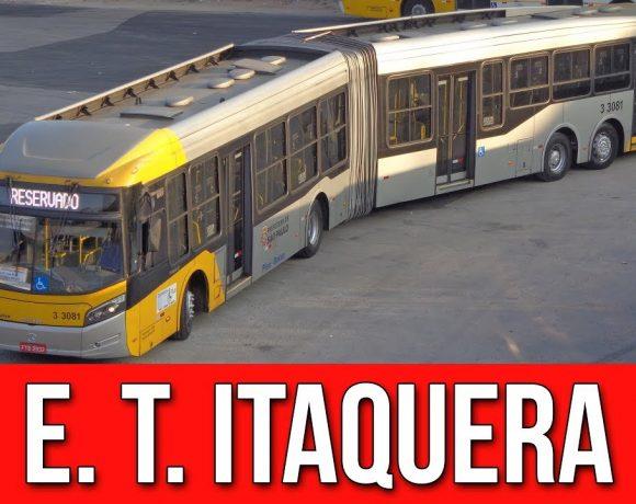Estação de Transferência Itaquera