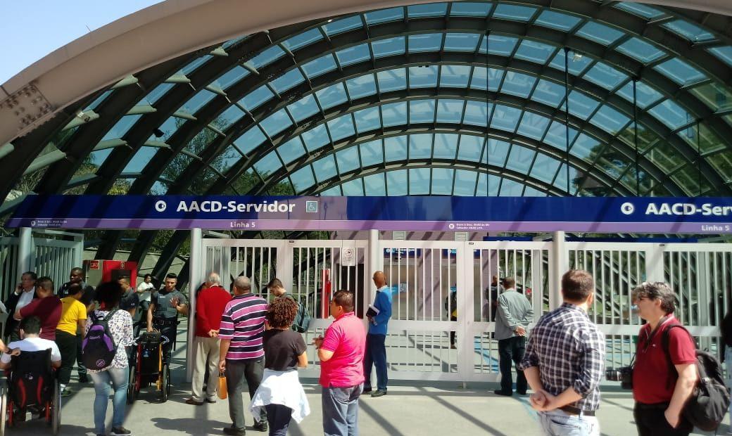 AACD-Servidor