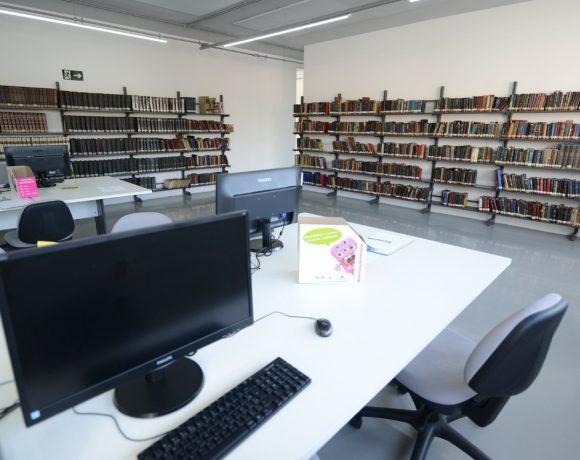 bibliotecas públicas São Bernardo do Campo