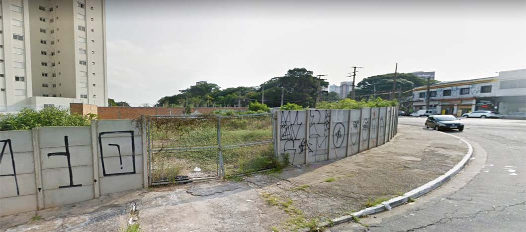 Estação Vila Formosa da Linha 2-Verde