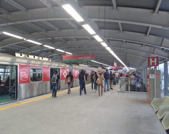 Guarulhos Linha 13-Jade