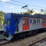 Linha 7-Rubi da CPTM