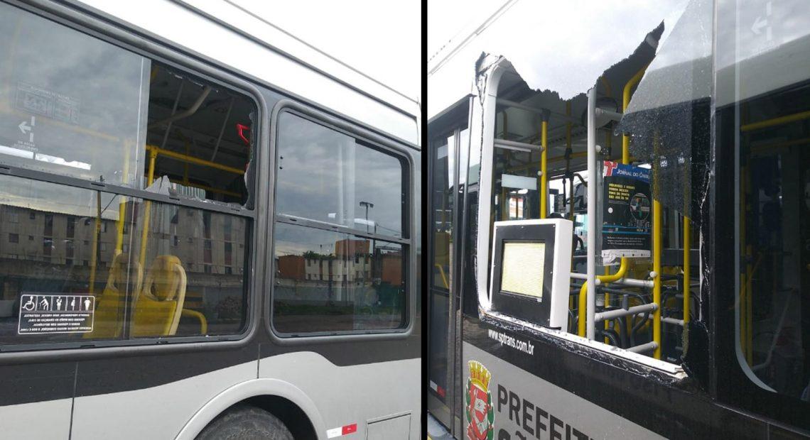 Ônibus Via Sul