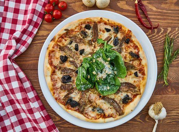 pizzaria Itzza