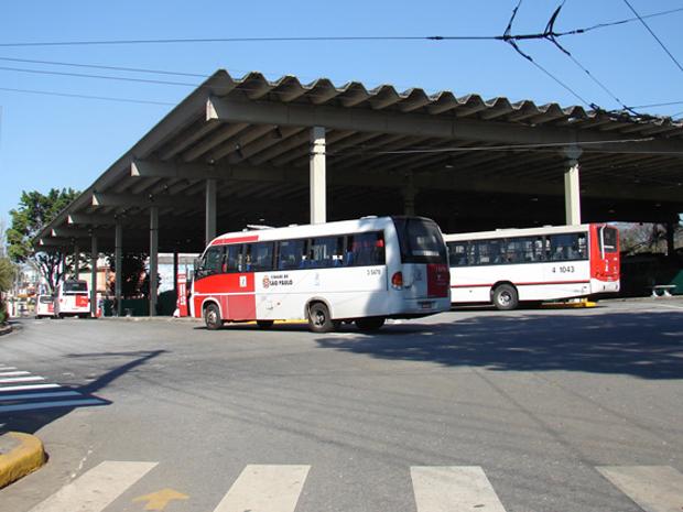 Terminal Carrão