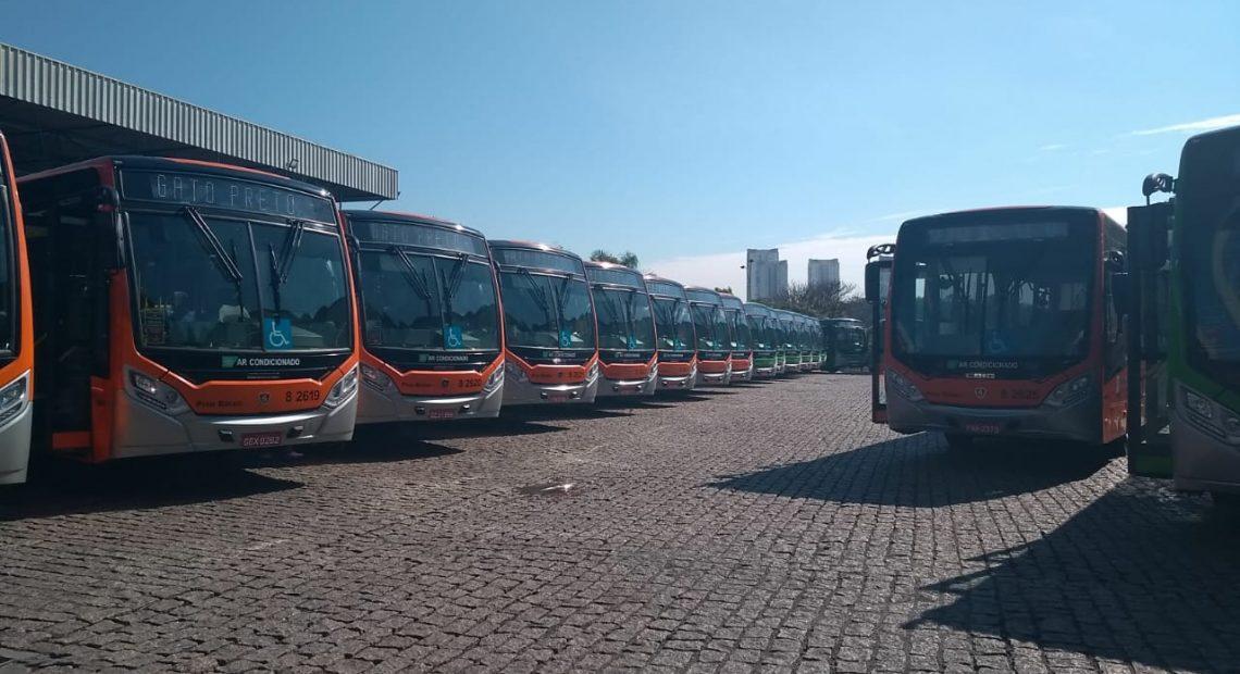Viação Gato Preto 756A
