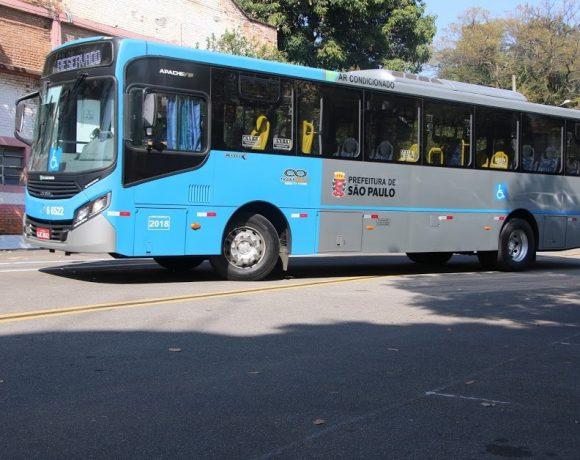 Ônibus da Transwolff