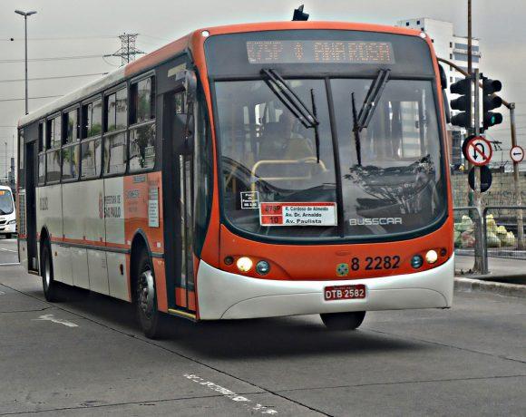 875P/10 Metrô Barra Funda - Metrô Ana Rosa