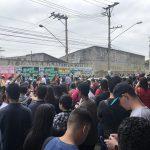 Linha 9-Esmeralda Paese