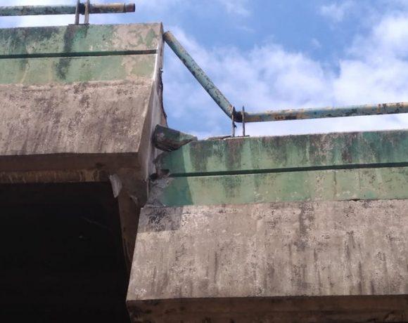 Viaduto Linha 9-Esmeralda