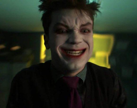 Coringa de Gotham