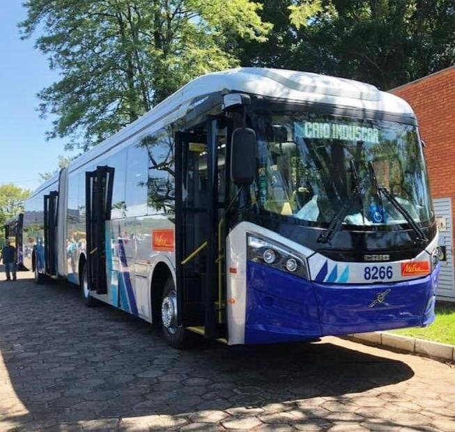 Volvo Metra Linha 376