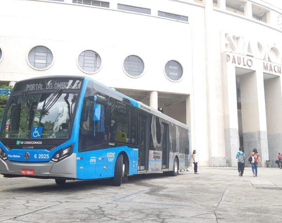 12° Edição da Bus Brasil Fest