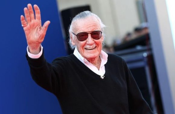 Stan Lee morre
