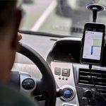 Uber Aplicativos de transporte