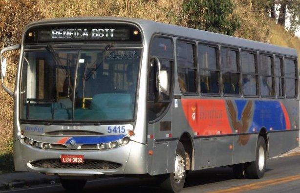 Ônibus de Itapevi