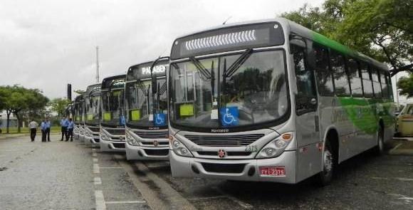 ônibus de sorocaba Projeto de Lei