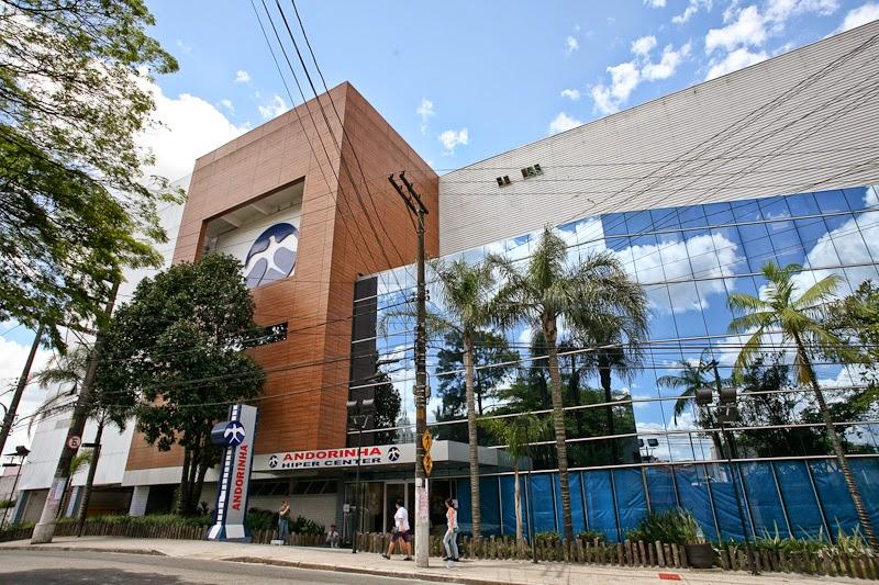 Andorinha Hiper Center