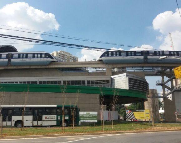 Terminal Vila Prudente