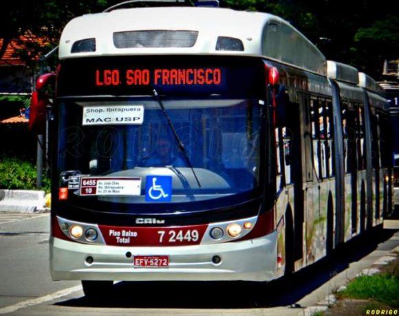 Saída Transporte público Viação Campo Belo Licitação Ônibus Ações sindicais em São Paulo